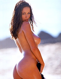 Kyla cole long walks on the beach