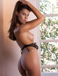 Victoria valmer brunette goddess from france