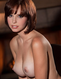 Hayden winters has some of the most amazing natural breast we have ever seen