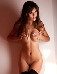 Victoria valmer has the best body in the world